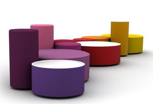 LINA DESIGN -  - Sitzkissen