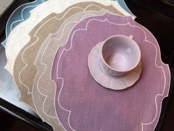 LA GALLINA MATTA -  - Tischset