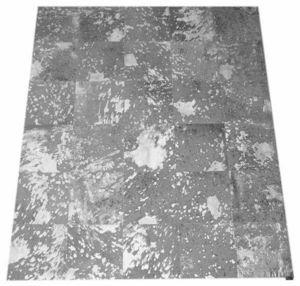 Tergus - tapis peau de vache ref.aa4 - Moderner Teppich