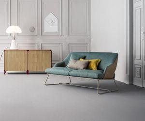 Bonaldo -  - Sofa 2 Sitzer