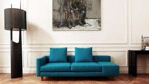 DESMEDIDO -  - Sofa 2 Sitzer