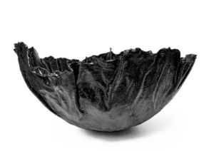 CLEMENS GERSTENBERGER STUDIO - urushi art bowl  - Deko Schale