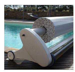 DEL -  - Aufrollvorrichtung Für Swimmingpoolabdeckung