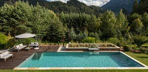BIOTOP -  - Traditioneller Swimmingpool