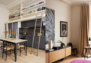 Humbert & Poyet -  - Architektenprojekt