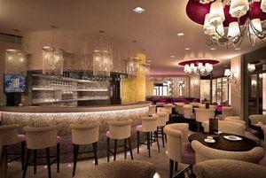 BENNY BENLOLO -  - Ideen: Bars & Hotelbars