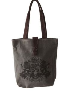 BYROOM - leather strap - Handtasche