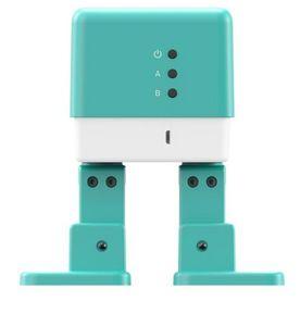BQ - _zowi - Verbundenes Spielzeug
