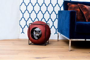 MEYOU PARIS - the cube - Hundehütte