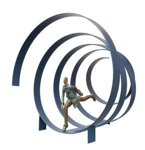 LUSSOU - outdoor - Skulptur
