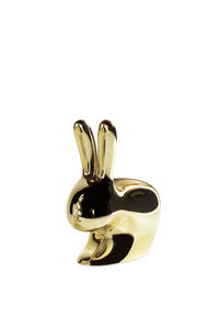 QEEBOO - rabbit chair baby gold - Stuhl