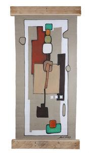 CORES ART - ubirani - Zeitgenössische Gemälde