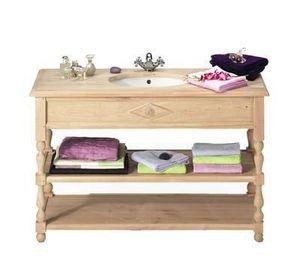 Meubles Strosser -  - Waschtisch Möbel