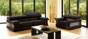 Canapé Show - canberra - Sofa 3 Sitzer