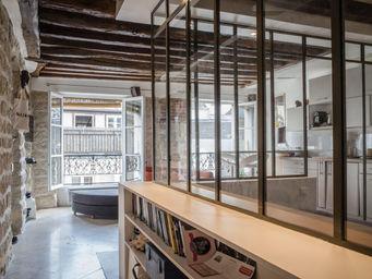 AKIRA STUDIO -  - Innenarchitektenprojekt