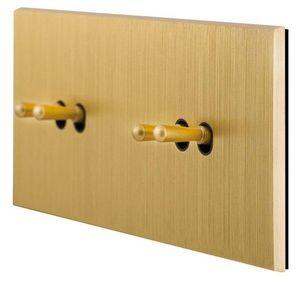 MOD ELEC - double - Lichtschalter