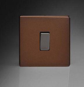 ALSO & CO - moka - Lichtschalter