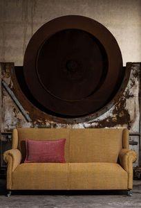 JAMES MALONE -  - Sitzmöbel Stoff