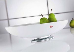 Wesco - spacy elly limegreen - Elektronische Küchenwaage