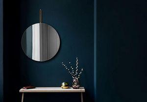 MOEBE - wall mirror - Spiegel