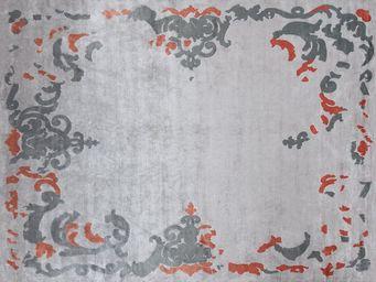 EDITION BOUGAINVILLE - richelieu andalou - Moderner Teppich