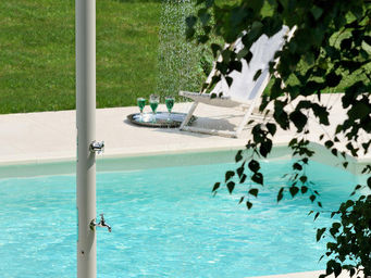 Douches de jardin - paname - Außendusche