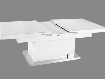 EDA  Concept - jet set - Klappbarer Couchtisch