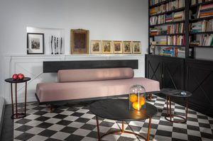 Inov Design -  - Sofa 3 Sitzer