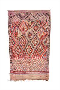 RUGS & SONS - talsint - Berberisch Teppich