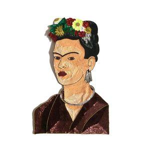 TIENDA ESQUIPULAS - frida kahlo - Wanddekoration
