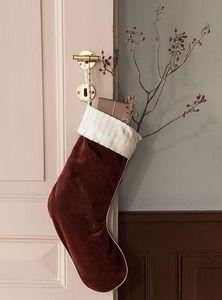 Ferm Living -  - Weihnachtssocke