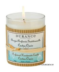 Durance - cactus oasis - Duftkerze