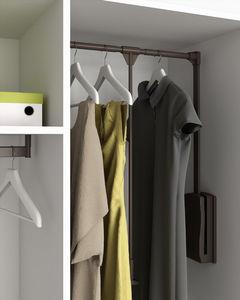 Agem -  - Höhenverstellbare Kleiderstange
