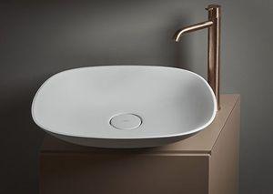 INBANI - forma - Waschbecken Freistehend
