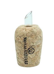 ALZIARI -  - Flaschenkorken Mit Gießöffnung