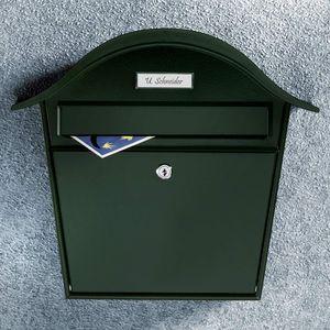 Burg-Wachter -  - Briefkasten