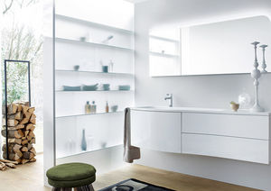 BURGBAD - sinea - Badezimmer