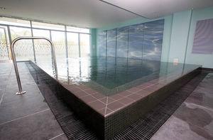 GUNCAST SWIMMING POOLS -  - Innenswimmingpool