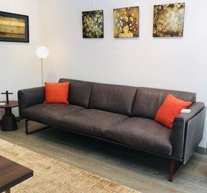 Cassina -  - Sofa 3 Sitzer