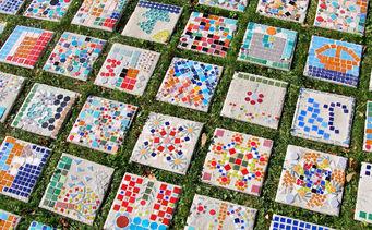 ARNAUD PEREIRA -  - Mosaik