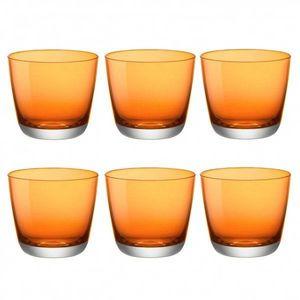 BORMIOLI ROCCO -  - Glas In Orangeade