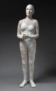 AGNÈS BAILLON -  - Skulptur