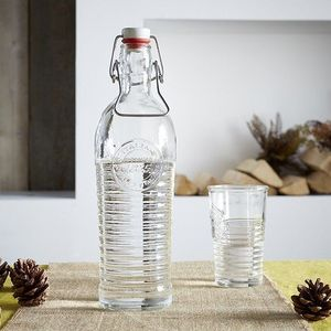 BORMIOLI ROCCO - bouteille 1398709 - Flasche