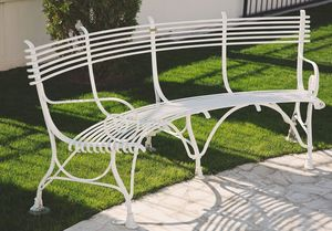 JARDIN & FURNITURE -  - Gartenbank