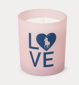 Ralph Lauren Home - pink pony - Duftkerze