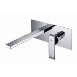 PAFFONI - mitigeur monocommande de lavabo encastré complet paffoni (les105cr) - Andere Sonstiges Badezimmer
