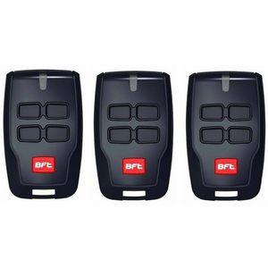 BFT AUTOMATION - prise électrique programmable 1402609 - Programmierbare Steckdose