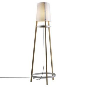 DOMUS FALLERII -  - Stehlampe