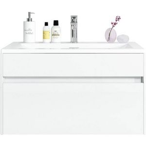 BADPLAATS -  - Badezimmerschrank