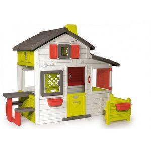 Smoby -  - Kinderspielhaus